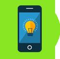 Дизайн за мобилни устройства